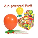 from Playwrite New Balloon Race Car 315-211 Model 303-007