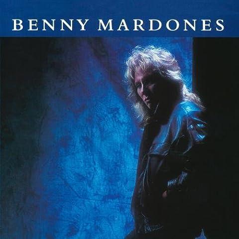 Benny Mardones - Benny Mardones [Import