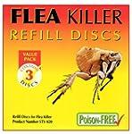 STV Flea Killer Refill Discs 3 Pack S...
