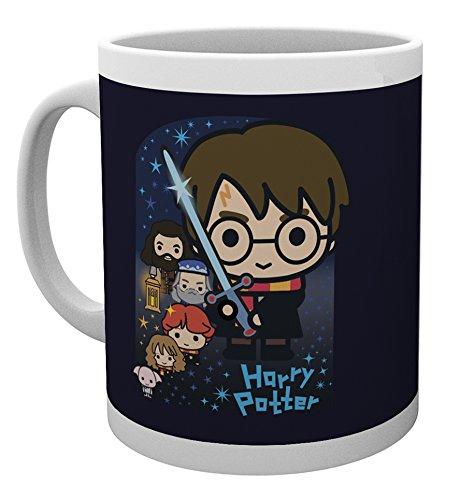 GB Eye LTD, Harry Potter, Personajes, Taza 8