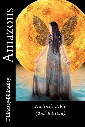 Amazons (Book 1): Nadine's Bible (2nd Ed.) (English Edition)