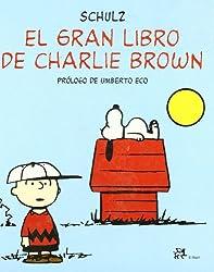 El gran libro de Charlie Brown (INFANTIL ALEPH)