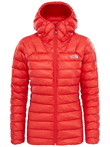 THE NORTH FACE Damen Snowboard Jacke Summit L3 Down HD Jacket - Damen Face Down Jacke North
