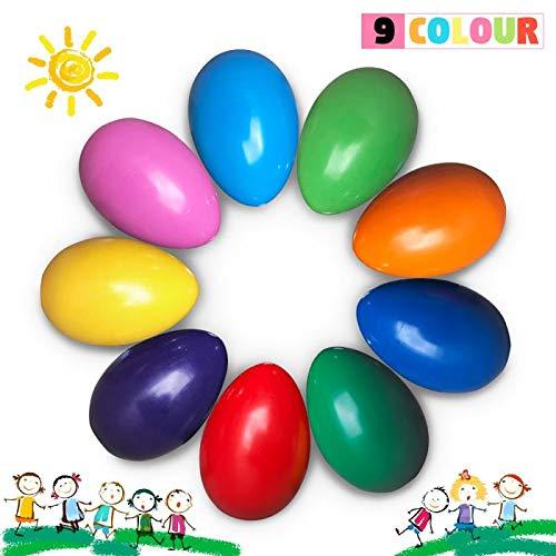 Richgv® Crayones para Niños