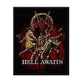 Slayer: Toppa Hell Awaits (Zubehör)