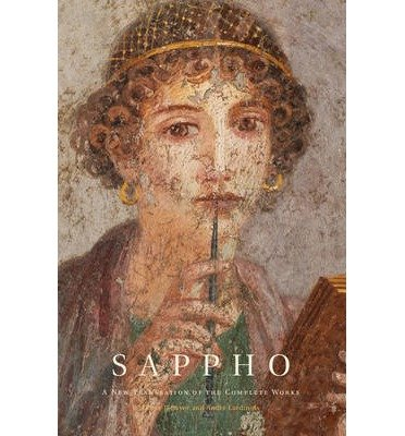 [(Sappho: A New Translation of the Complete Works)] [Author: Sappho] published on (July, 2014)