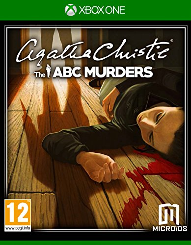 Agatha Christie: The Abc Murders [Importación Inglesa]