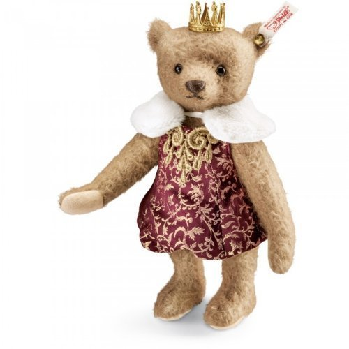 Steiff-034688-Limited-Edition-Antonia-Teddy-Bear-24cm-by-Steiff