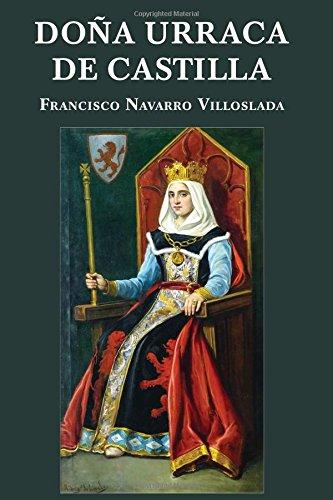 Doña Urraca De Castilla