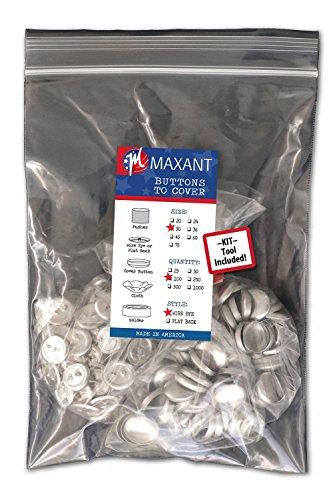 maxant-buttons-bottoni-per-decorazioni-artistiche-con-occhielli-o-dorso-piatto-made-in-usa-size-30-w