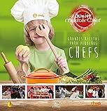 Grandes recetas para pequeños chefs (Fuera de colección)