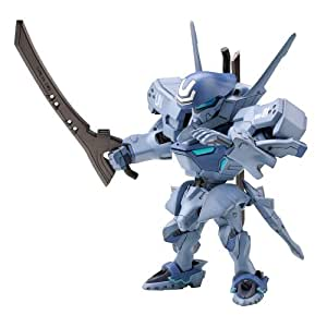 Muv-Luv Alternative D-garde style Shiranui assault / assault vanguard specification (NON scale plastic kit) (japan import)