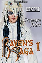 Raven's Saga 1 (Box Set) (English Edition)