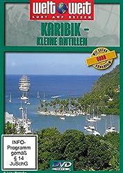 Karibik: Kleine Antillen - welt weit (Bonus: Kuba)