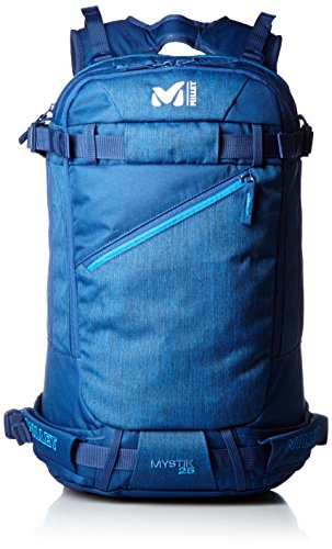 Millet Mystik Rucksack Trekking, Unisex One size Estate Blue