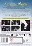 Image of Lost in Austen [DVD] [2008]