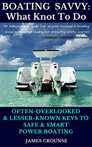 b82e170158a BOATING SAVVY  What Knot To Do - Often-overlooked   Lesser-known Keys