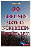 99 Lieblingsorte in Nordrhein-Westfalen