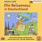 Die Reisemaus in Deutschland