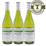 Weißwein New Zealand Sauvignon Blanc Brancott Estate trocken (3x0,75l)