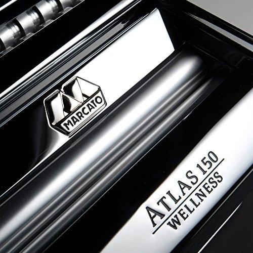 Marcato Classic Nudelmaschine Atlas 150 - 7