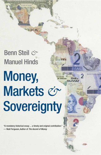 Money, Markets, and Sovereignty (Council on Foreign Relations Books) by Benn Steil (2010-03-30)