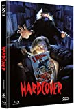 Hardcover - I Madman [Blu-Ray+DVD] auf 222 limitiertes Mediabook Cover C [Limited Collector's Edition] [Limited Edition]