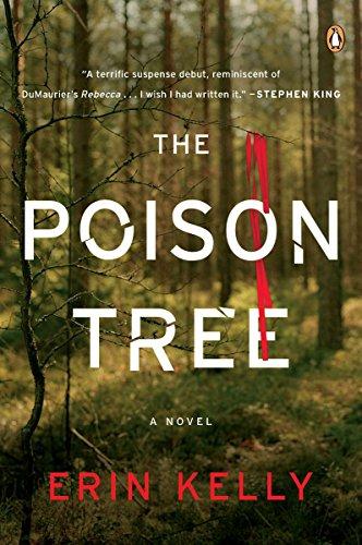 The Poison Tree por Erin Kelly