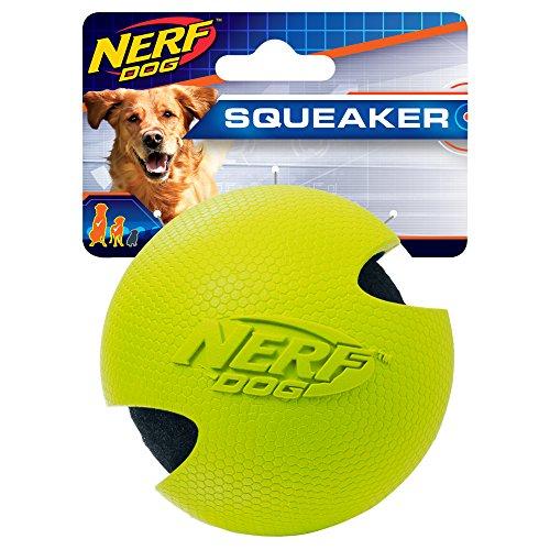 Nerf Dog en Caoutchouc enveloppé Balle de Tennis
