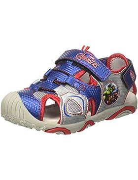 Marvel Jungen S17140iaz Schuhe mit Riemchen