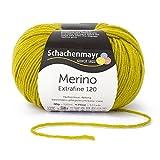 Schachenmayr Merino Extrafine 120 9807552-00174 anis Handstrickgarn