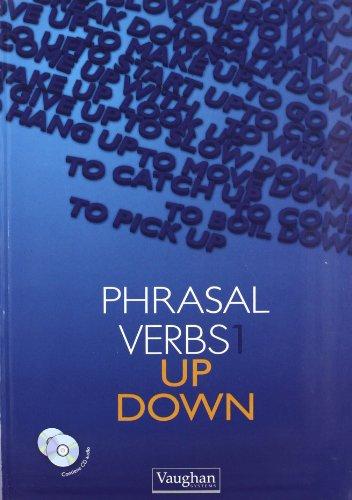 PHRASAL VERBS 1 UP&DOWN