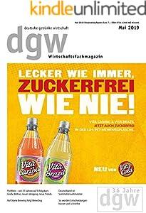 dgw deutsche getränke wirtschaft