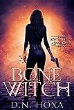 Bone Witch (Winter Wayne Book 1) by D.N. Hoxa