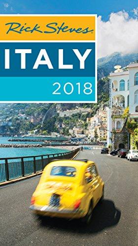 Rick Steves Italy 2018 (English Edition)