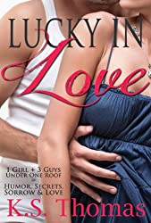 Lucky In Love (English Edition)