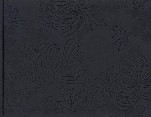 pierre-belvedere-chrysanthemum-guest-book-charcoal-7708500