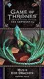 Game of Thrones LCG 2nd Edition - Musik der Drachen - Tanz-der-Schatten-4 | DEUTSCH | Asmodee FFG