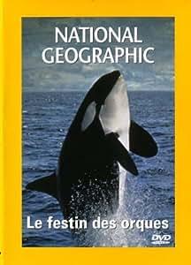 National Geographic : Le Festin des orques