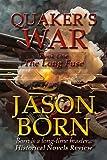 Quaker's War (The Long Fuse Book 1)