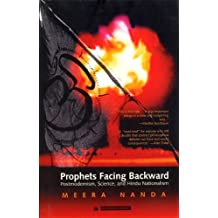 Prophets Facing Backward