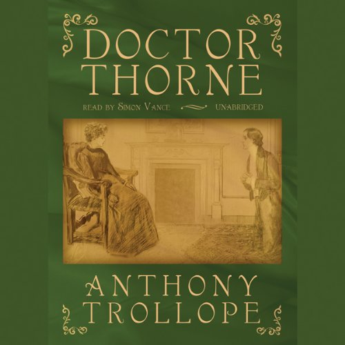 Doctor Thorne  Audiolibri
