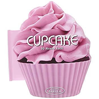 Cupcake. 50 Ricette Facili. Ediz. Illustrata