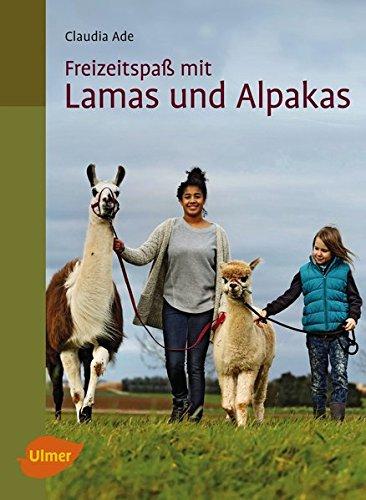 Freizeitspaß mit Lamas und Alpakas