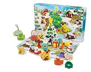 VTech Toot-Toot Animals Advent Calendar - Multi-Coloured