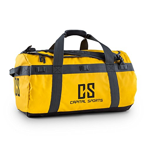 Capital Sports Travel M Bolsa deporte 60l Cilíndrica