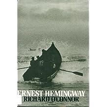 Ernest Hemingway (American writers series)