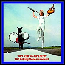 Get Yer Ya Ya'S Out [Vinyl LP]
