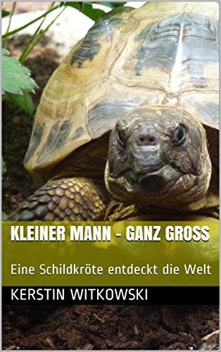 Kleiner Mann – Ganz Groß: Eine Schildkröte entdeckt die Welt