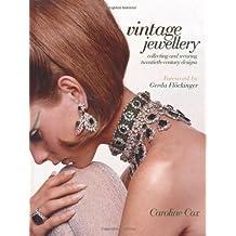 Vintage Jewellery (Carltons Vintage) by Caroline Cox (2010-10-14)